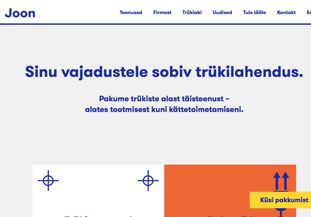 joon eesti turundus, sociaalmeedia turundus, social studio